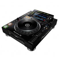 DJ Mediaspelare