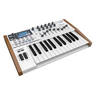 MIDI Klaviaturer