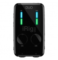 IK Multimedia iRig Pro DUO (B-Stock)