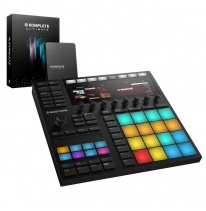 Native Instruments Maschine MK3 + Komplete 11 Ultimate