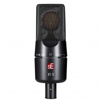 sE Electronics X1 S (+ Free Pop Filter)