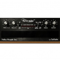 Softube Valley People Dyna-Mite (Download)