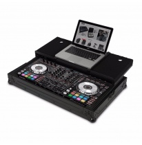 UDG Ultimate Flight Case for Pioneer DDJ-RX / SX2 / SX3 (U91011BL)