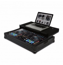 UDG Ultimate Flight Case for Pioneer DDJ-RR / SR2 (U91012BL)
