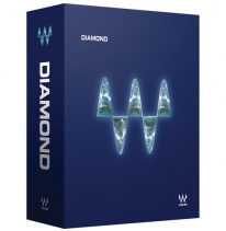 Waves Diamond (Download)