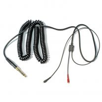 Sennheiser HD 25 Coiled Cable 2m
