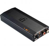 iFi Audio micro iPhono3 Black Label (B-Stock)