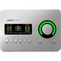 Universal Audio Apollo Solo Thunderbolt (Heritage Edition)