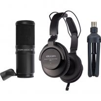 Zoom ZDM-1 Podcast Mic Pack