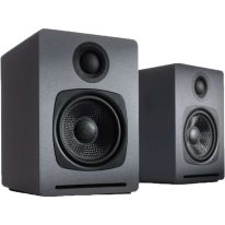 Audioengine A1 (Black, Pair)