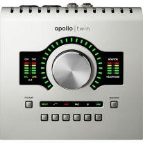 Universal Audio Apollo Twin USB Duo (Heritage Edition)