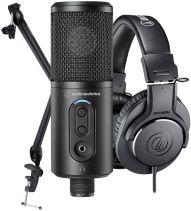Audio Technica Creator Pack