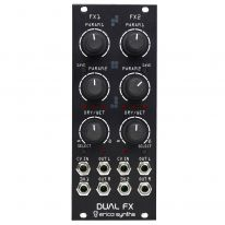 Erica Synths Dual FX (B-Stock)