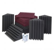 EZ Acoustics Foam Acoustic Pack S2