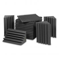EZ Acoustics Foam Acoustic Pack S