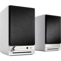 Audioengine HD3 Wireless (Pair, White)