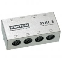 Kenton SYNC-5