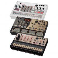 Korg Volca Drum + Sample 2 + Keys Bundle