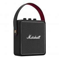 Marshall Stockwell II (Black)