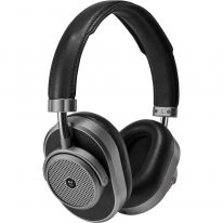 Master & Dynamic MW65 (Gunmetal / Black Leather)