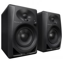 Pioneer DM-40 (Pair, Black)