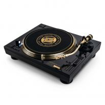 Reloop RP-7000 MK2 (Limited Gold Edition)