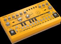 Behringer TD-3 (Yellow)