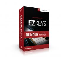 Toontrack EZkeys Bundle (Download)