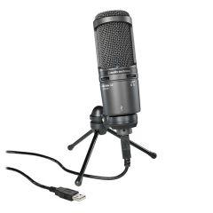 Audio Technica AT 2020 USB+