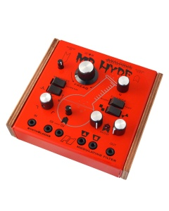 Analogue Solutions Mr Hyde