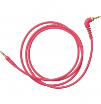 AIAIAI TMA-2 Straight Cable 1.2m (C13) (Woven Pink Neon)
