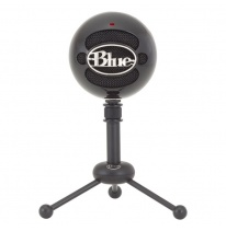 Blue Snowball Studio (Black)