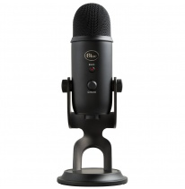 Blue Yeti Studio Blackout