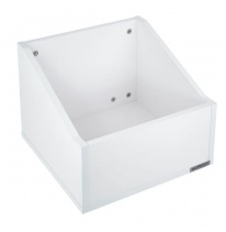 Glorious Record Box Advanced 110 (White)