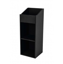 Glorious Record Rack 330 (Black)