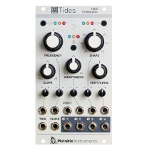 Mutable Instruments Tides (2018)
