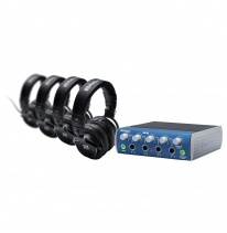 Presonus HD9/HP4 Bundle