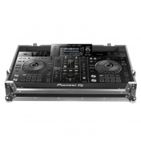 UDG Ultimate Flight Case Pioneer XDJ-RX2 Silver Plus (Wheels) (U92051SL)